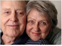 older couple living trust
